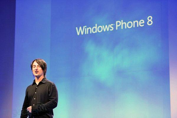 Windows Phone 8 Officially Announced – Many New Features included