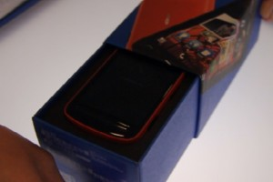 Video: Nokia 808 PureView (Red) First Unboxing at Nokia House