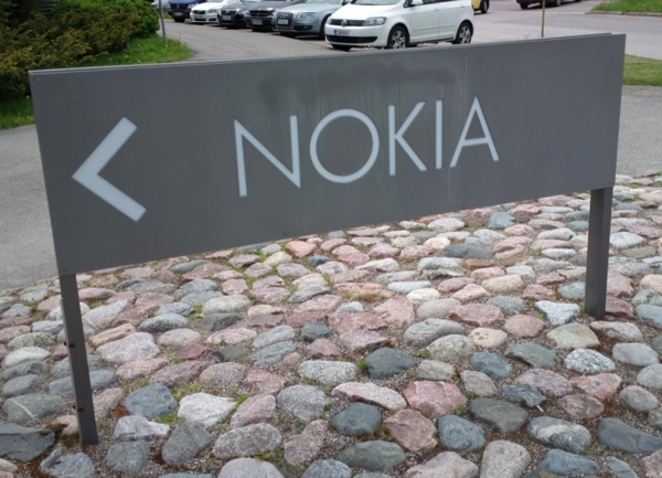 Nokia Annual Financial Report 2012