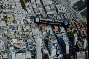 So here&#8217;s Nokia Maps 3D&#8230;in iOS
