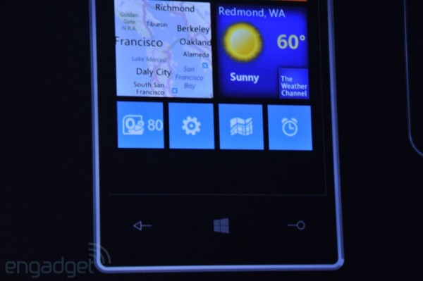 Select WP7.5 devices will get new homescreen and some WP8 features in WP7.8 but not WP8