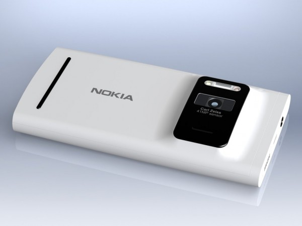 "Nokia ""EOS"" With 808's Camera Sensor and Aluminum Body; Windows Phone's ""First Real Pureview"" + Windows RT Tablet"