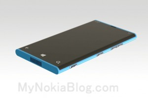 My Dream Nokia #54: Stunning 41MP Nokia Lumia 1001 PureView Concept