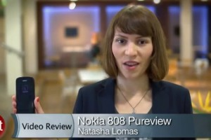 "CNET UK – ""Nokia 808 PureView, best camera phone money can buy…"""