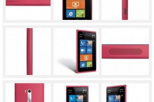 NokConv Nokia Lumia 900: New in PINK for AT&T + High satisfaction results from consumers