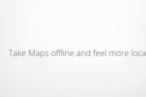 Hey @Nokia, please advertise your Nokia mapping solutions more?