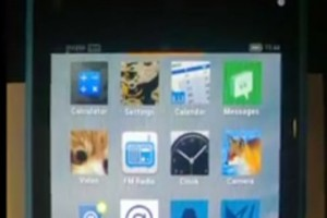 Video: Firefox OS, B2G running on Nokia N9?