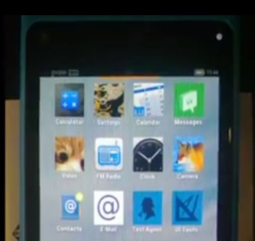 Video: Firefox OS, B2G running on Nokia&nbsp;N9?
