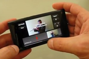 N9Apps: Video editor on Nokia N9