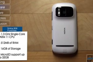 Video: PocketNow's Nokia 808 PureView ReView