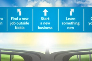 Weekend Read: Nokia's Bridge Programme