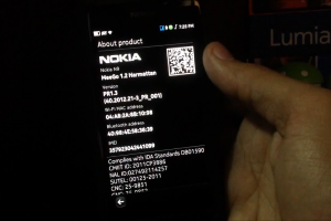 Video: PR1.3 Demoed on Nokia N9
