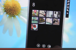 Video: WP8 Demoed on Emulator, Shows Off All is Secrets
