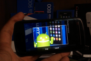 Video/Photo Editing on Nokia 808 Pureview (Vs. N8)
