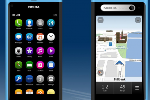 MyDreamNokia #60: Double-Sided Meego Nokia 909