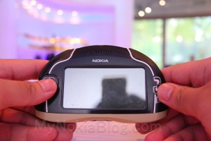 Nokia Nostalgia: Nokia 7700 unreleased touch screen smartphone from 2003!