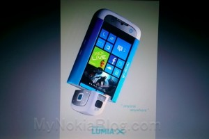 Weekend lol: Nokia Lumia X – twisty camera n-gage thing?