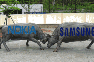 Samsung WP8 Devices Leaked; Any Threat to Nokia? + Message to SamDung From General the Destroyer