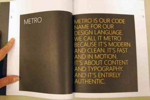 Goodbye Metro, Hello…?