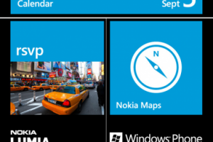 Nokia and Microsoft holding Nokia Lumia event in New York, Sept 5th?