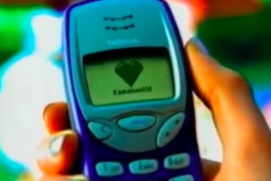 Weekend Watch: More Classic Iconic Nokia TV adverts