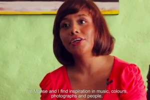Video: The Story of my Nokia Asha – Monse in Mexico City