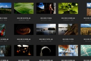 A beautiful Nokia 808 PureView gallery by Topolino70.