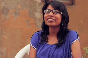 Video: The Story of my Nokia Asha – Smriti in New Delhi