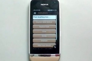 Video: Get started with LWUIT for outstanding Nokia Asha Touch apps
