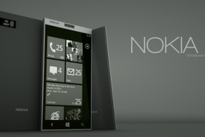 My Dream Nokia #56: Nokia 8 WP8 Concept