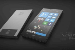 MyDreamNokia #59: Nokia Surface Phone WP8 Concept