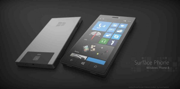 WP8 Reference Design from MS coming Mid-2013 – Surface Phone?