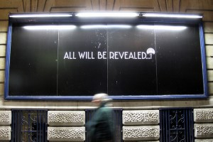 All will be revealed…(Nokia/MS teaser in NY?)