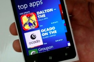 Lumiappaday #290: App Highlights demoed on the Nokia Lumia 900 – filmed on Nokia 808 PureView