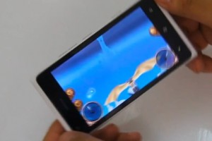 Lumiappaday #292: Glyder Adventure Worlds demoed on the Nokia Lumia 900 #XboxLive