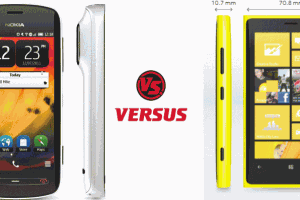 Poll: Battle of The PureViews- Lumia 920 Vs. 808 PureView; Which Do You Prefer?