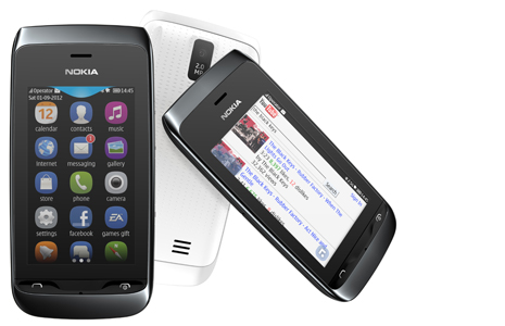 Nokia Asha 308 and 309 officially launched! Recognised as smartphones