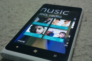 Nokia Music Updated; Brings New UI Changes & Support for Lumia 510