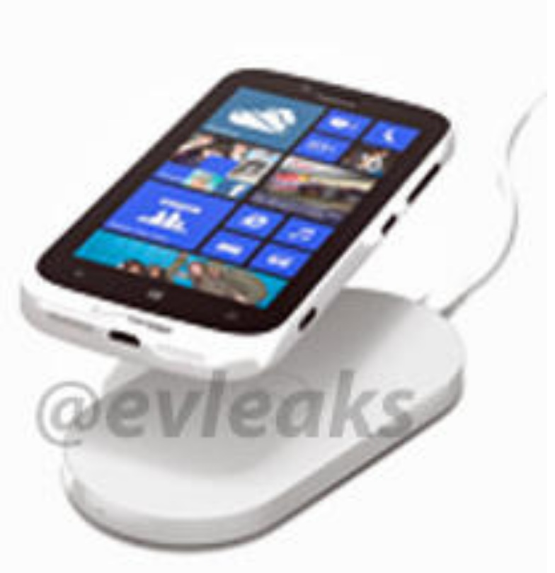 Nokia Lumia 822 désinstaller des applications