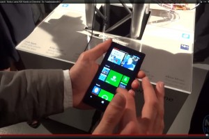 Lumia 920 Demo Shows off &#8220;Grouped Tile/Folders&#8221; Possible Nokia Exclusive?