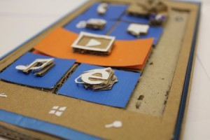 Gallery of Cardboard Nokias – Make your own and win either a Nokia 808 PureView or Nokia Lumia 900
