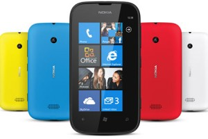 Officially announced: Nokia Lumia 510, our most affordable Lumia yet &#8211; Available in November