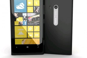 Rogers Canada to get Nokia Lumia 920 today