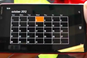 Weekend Watch: 11 Minute Nokia Lumia 820 hands on (French)