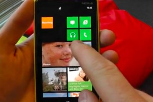 Weekend Watch: 13 minute hands on with the Nokia Lumia 920 (in French) #ElectricPikachuYellow