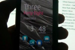 Weekend Watch: Symbian Xeon^4 Based on Belle Refresh on Nokia N8