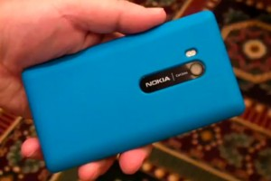 Video: Nokia Lumia 810 hands on