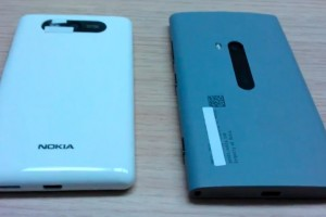 Weekend Watch: Nokia Lumia 920 Ash Grey vs Nokia Lumia 820 gloss white