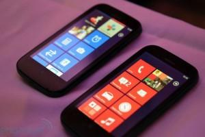 Nokia Lumia 510 Galleries