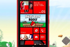 Video: Everything Angry Birds, exclusive to Nokia Lumia #RoostApp